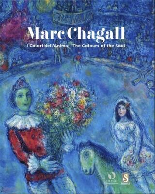 I COLORI DELL'ANIMA, Marc Chagall