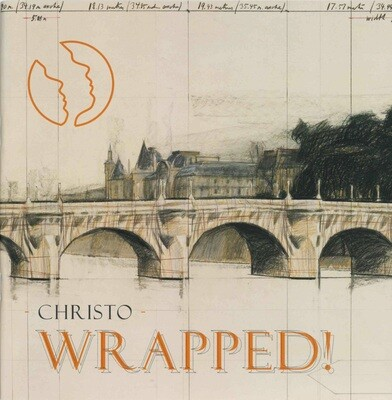 WRAPPED, Christo and Jeanne Claude
