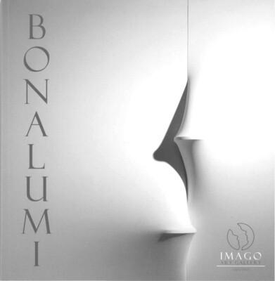 A. BONALUMI, OPERE DAL 1965-2013