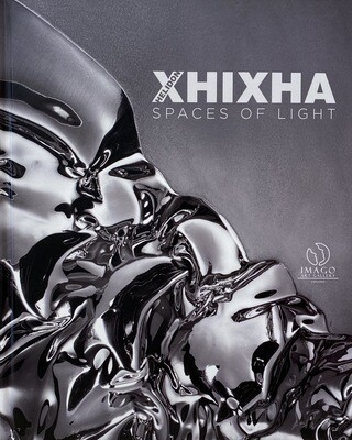 SPACES OF LIGHT, Helidon Xhixha