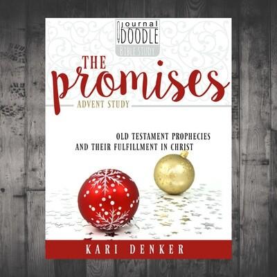 The Promises Advent Study