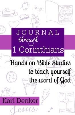 ORIGINAL -- Journal through 1 Corinthians