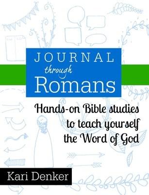 ORIGINAL -- Journal through Romans