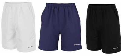 3er Set Sommerhose, Tecnifibre Shorts Stretch