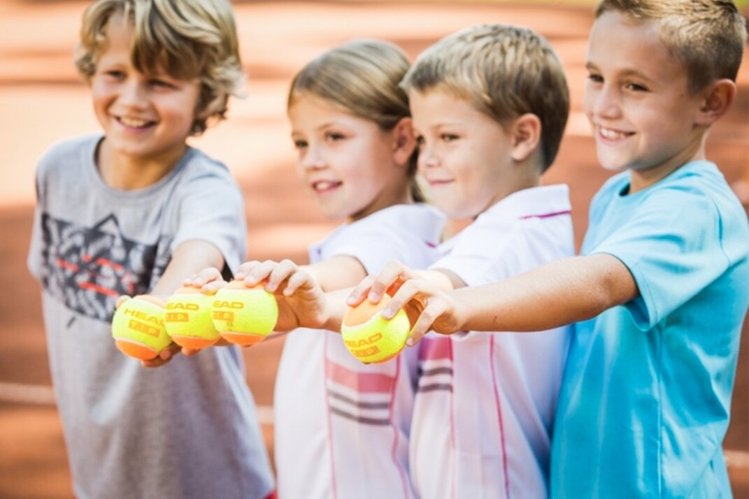 Schnupperlektion: Kinder (ab 4 Jahren)