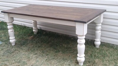 Carolina Turnstyle Table