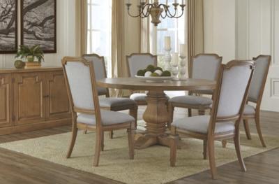 Winchester Circular Table
