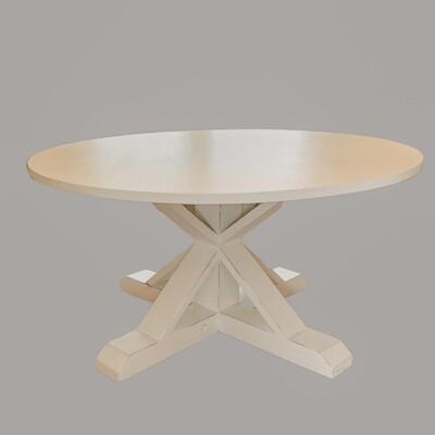 Jameson Circular Table