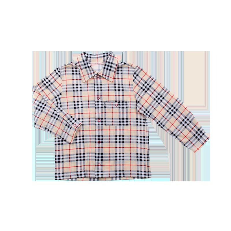 Рубашка «Burberry» длинный рукав