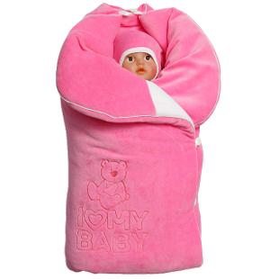 Комплект-конверт для новорожденного МИШУТКА (5 предметов) №14.90