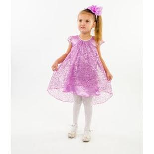 Платье АФРОДИТА, атлас, сетчатая ткань с пайетками, хлопок