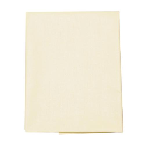 Клеёнка подкладная не окантованная, 65х100, жёлтый
