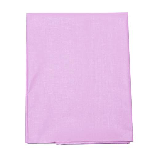 Клеёнка подкладная не окантованная, 65х100, розовый