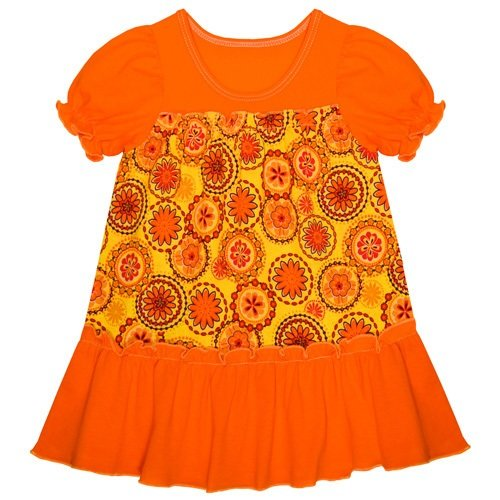 Платье МАША, тонкий трикотаж