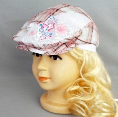 Кепочка Иванка, светло-розовый