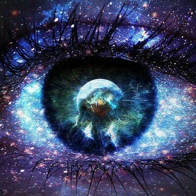 Audio Book 11: Generating Visionary Power and Identity