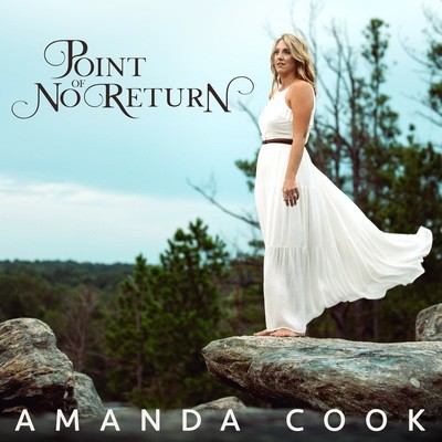 Amanda Cook - Point Of No Return