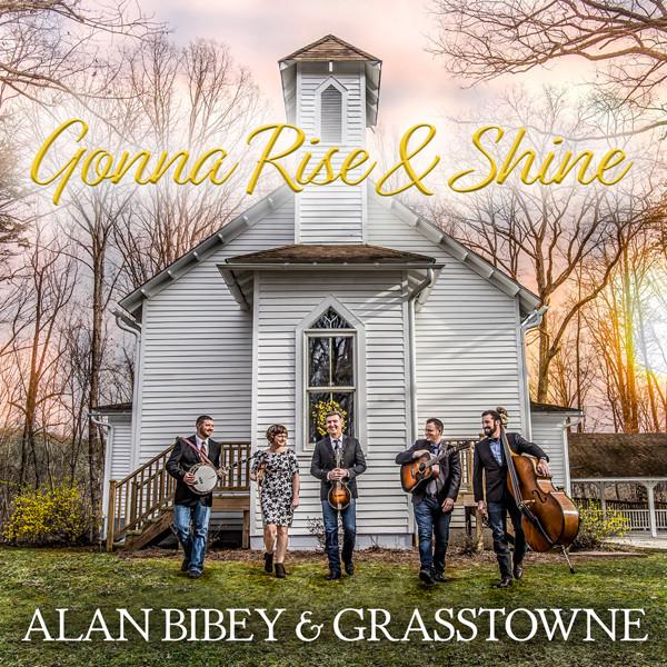 Alan Bibey & Grasstowne -