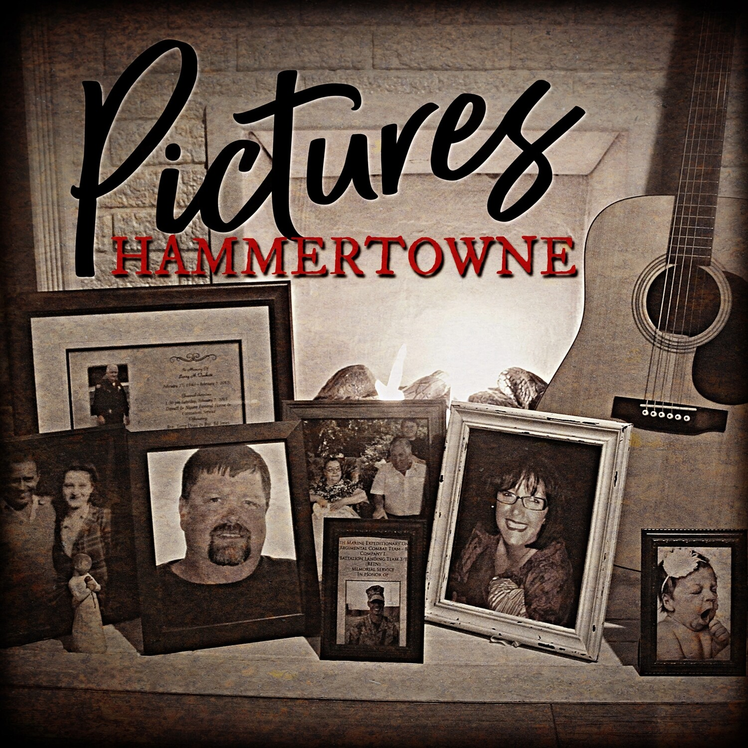 Hammertowne - Pictures