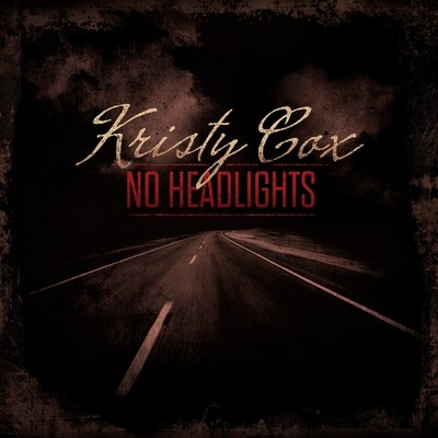 Kristy Cox - No Headlights