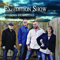 The Expedition Show -Stormy Horizons