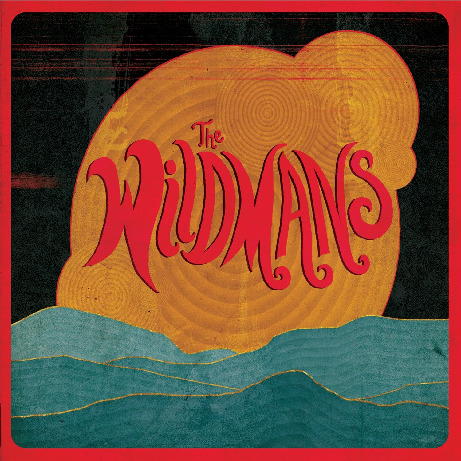 The Wildmans (self-titled)