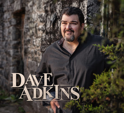 Dave Adkins (self-titled)