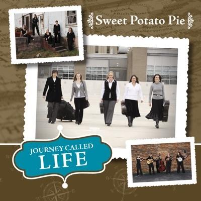 Sweet Potato Pie - Journey Called Life