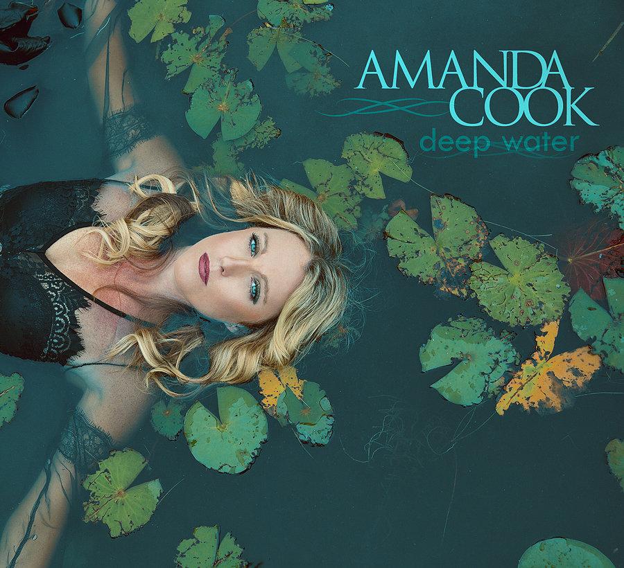 Amanda Cook - Deep Water