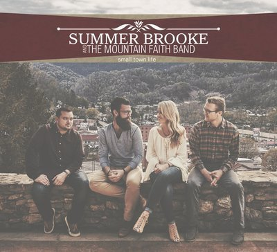 Summer Brooke and Mountain Faith - Small Town Life (Country Version)