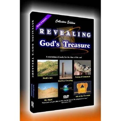 Revealing God's Treasure-2 pack
