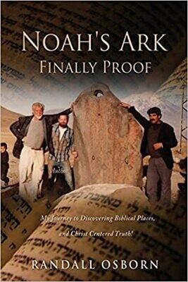 Noah's Ark: Finally Proof