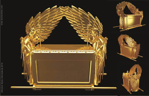Ark of Covenant Poster