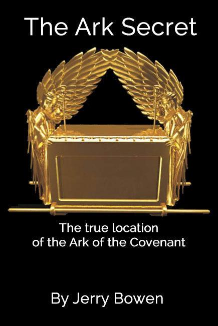 Ark Secret book