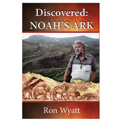 Discovered: Noah's Ark