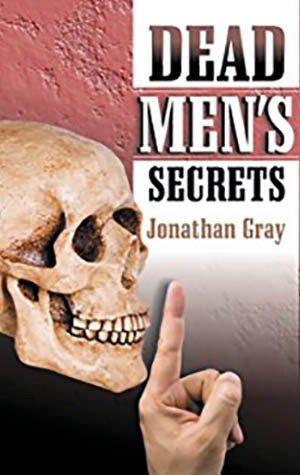 Dead Mens Secrets E-book