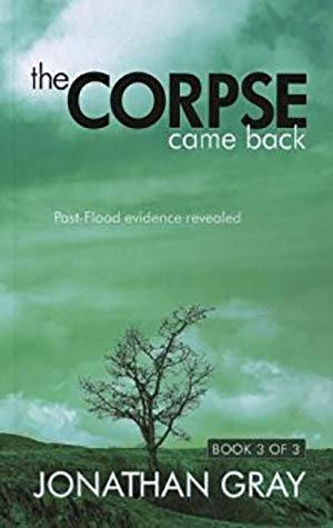 The Corpse Came Back E-book