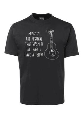 MUF2021 T-Shirt