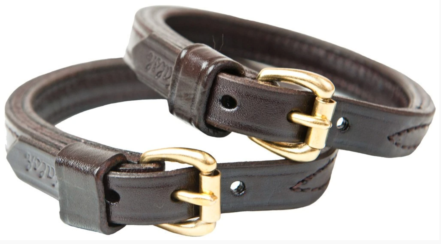 Walsh Leather Ankle Straps 4oz
