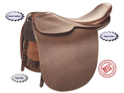 Shively MMX Cutback Saddle