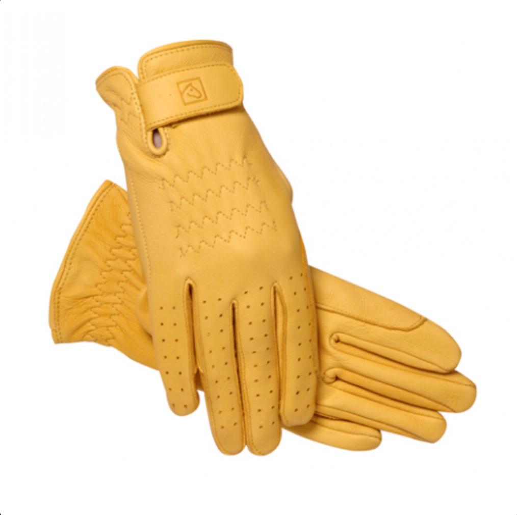SSG 4500 Deerskin Work Gloves