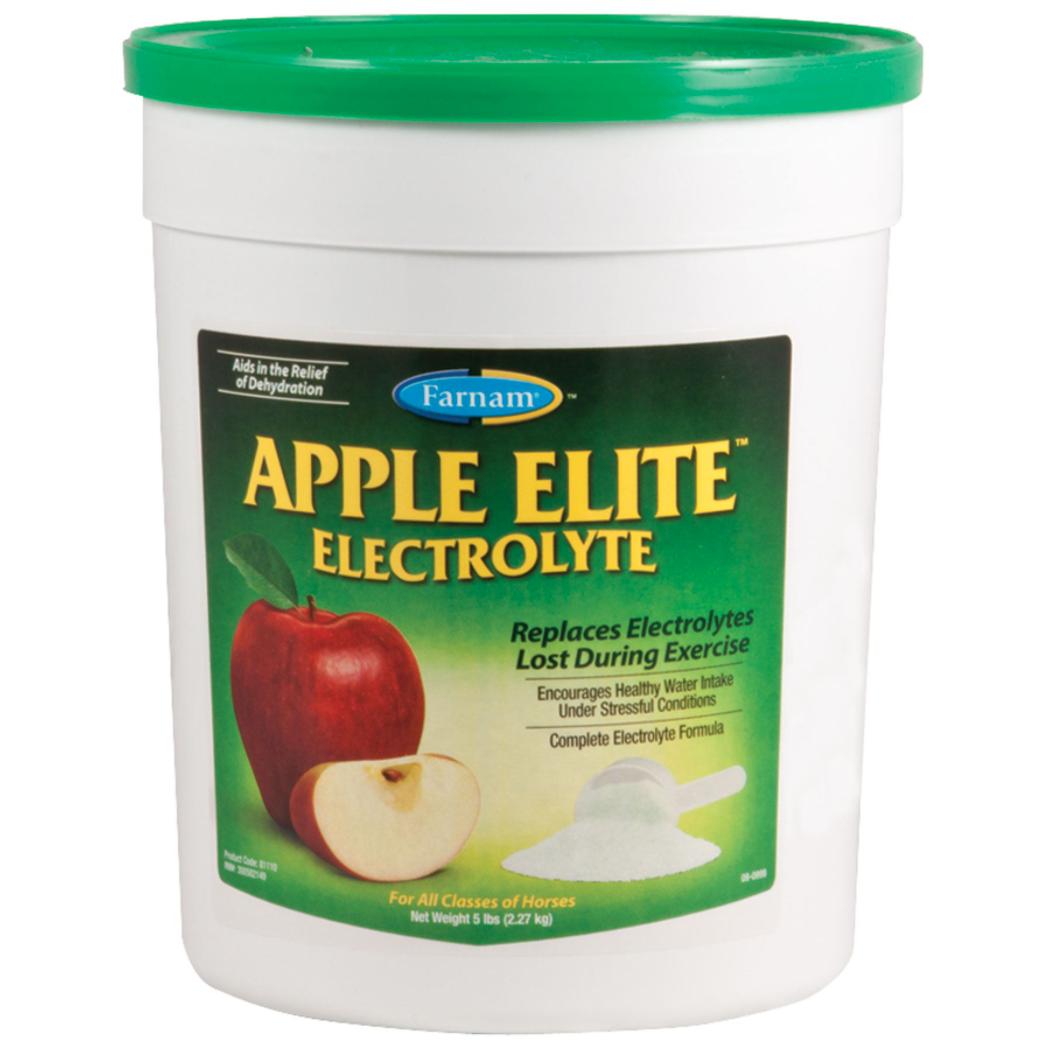 Apple Elite Electrolyte Powder 5lbs