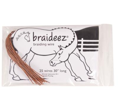 Braideez Braiding Wire