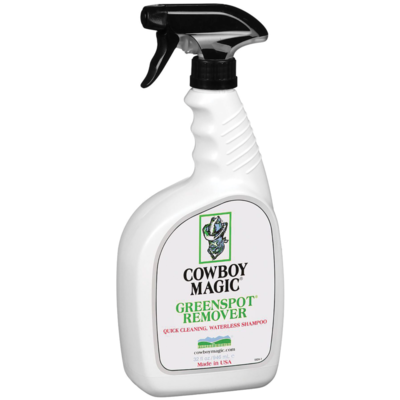 Cowboy Magic Green Spot Remover (32oz)
