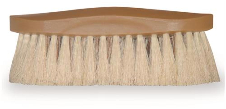 Decker #61 Pecos (Hard Brush)