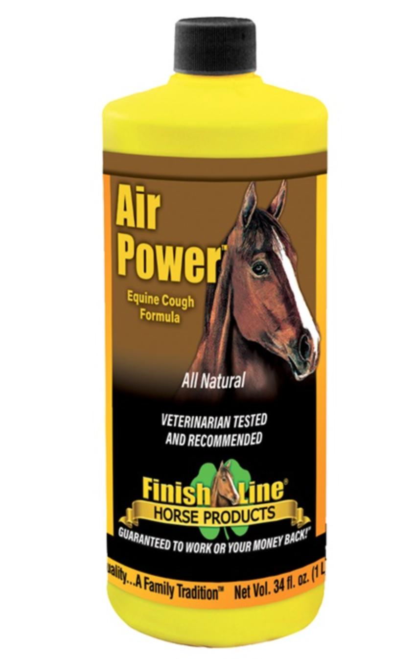 Finish Line Air Power (34oz)