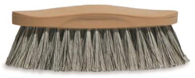 Decker #60 Showman Grey (Hard Brush)