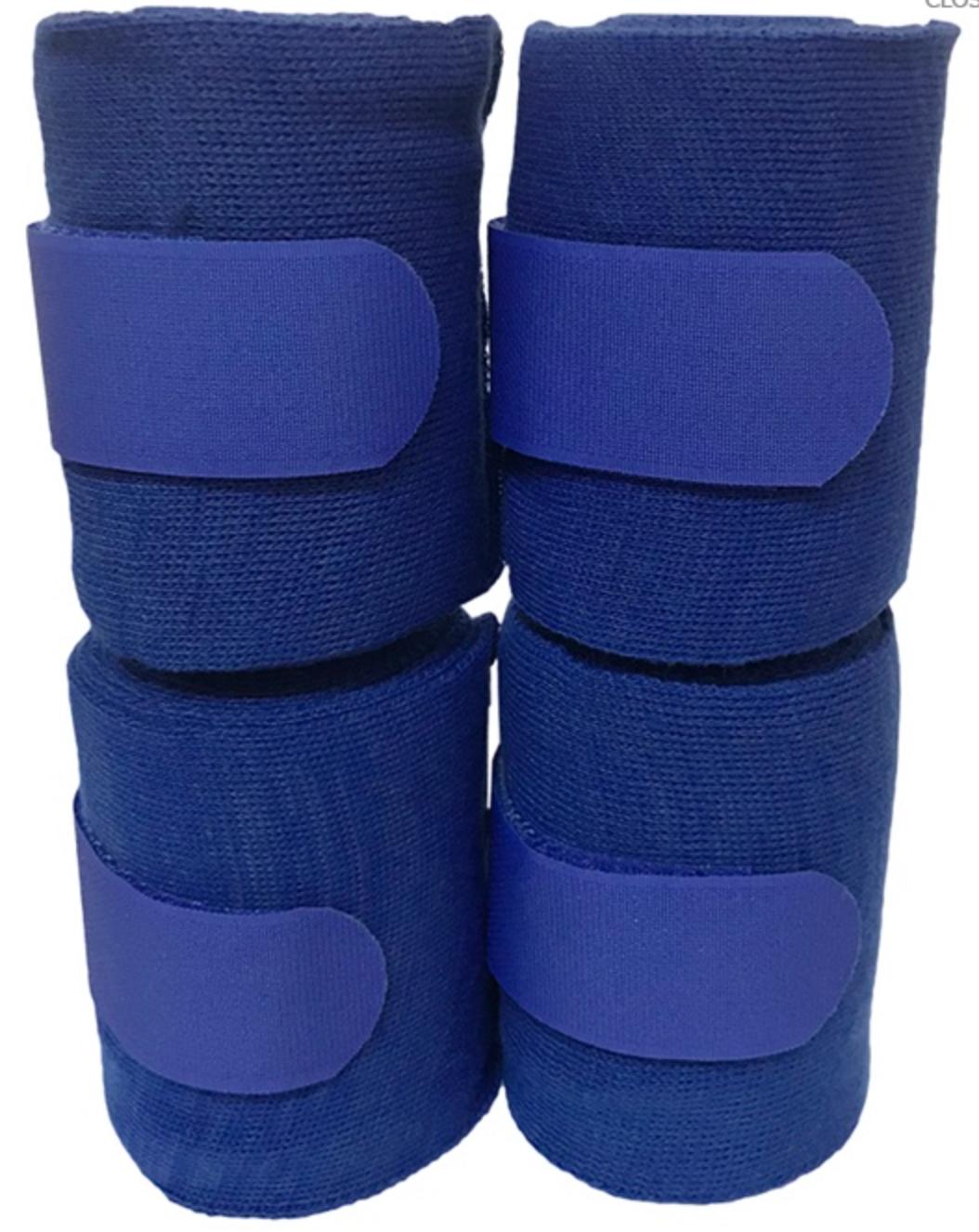 Turf Knit Track Bandages