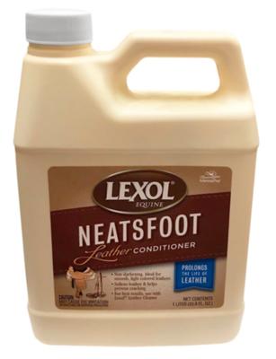 Lexol Neatsfoot Conditioner 1L