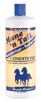 Mane N Tail Conditioner (32oz)
